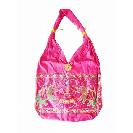 OSS9998: Handicrafted Bag from Gujurat