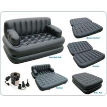 5 In 1 Air Sofa Cum Bed with Pump Just Rs. 3399