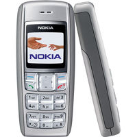 Buy Nokia 1600 Mobile At Just Rs. 999