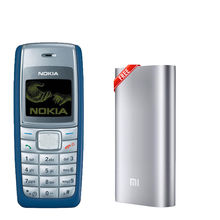 Buy Nokia 1110 Mobile with Branded Samsung/Mi 20800mAh At Just Rs. 999