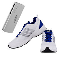 Buy Adidas/Reebok Men's Albis 1.0 Mesh Running Shoes with Samsung/Mi Powerbank 16800 Just Rs. 1199, 10