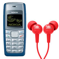 Buy Nokia 1110 Mobile With JBL Earphone At Just Rs. 999