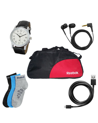 Complete bag Offer just Rs 599 Only