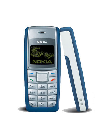 Buy Nokia 1110 Mobile At Just Rs. 599 only