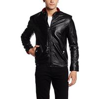 Branded Men's Leather jacket just in Rs 999, l