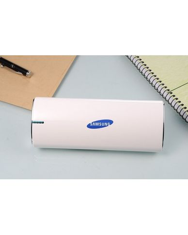 Buy Samsung Power bank 20000mAh LED Light in Just Rs 299