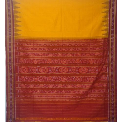 OSS079: Cotton Saree without Blouse