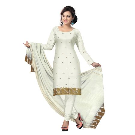 OSSKL100: Kerala Dress Ladies Set for Special Occasions