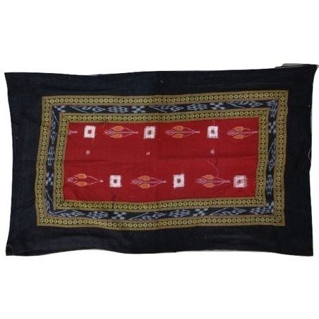 OSS8104: Sambalpuri Cotton handloom design pillow cover set