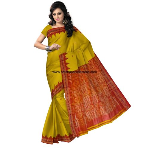 OSS5024: Beautiful Color Silk Sarees for Birth Day