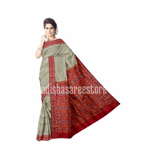 OSS5137: Bridal silk saree