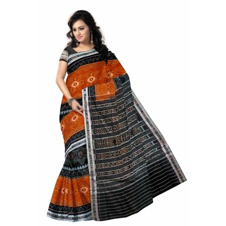 OSS1024: Best Cotton Saree from sarakpatna for your mother