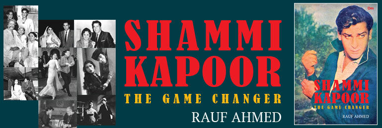 Shammi Kapoor: The Game Chnager