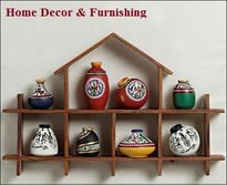 Home Decor & Furnishing : Selection