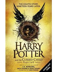 Harry Potter and the Cursed Child- Parts I and II