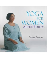 Yoga for Women After Forty