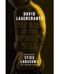 The Girl In the Spider' s Web