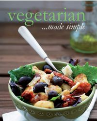 Vegetarian Made Simple