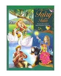Fairy Tales Based On Hans Christian Anderson