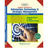 PADHUKA'S STUDENTS HANDBOOK ON INFORMATION TECHNOLOGY & STRATEGIC MANAGEMENT FOR CA Inter (IPC) , 13E