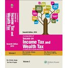 A compendium of Issues on Income Tax and Wealth Tax, A complete guide to Frequently Asked Questions, 7E