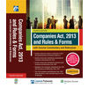 Companies Act, 2013 and Rules & Forms with Concise Commentary and Referencer, 4E