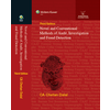 Novel and Conventional Methods of Audit, Investigation and Fraud Detection, 3E