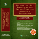 Withholding Tax Referencer and Double Taxation Avoidance Agreements