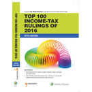 Top 100 Income- Tax Rulings of 2016, 5E
