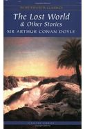 Lost World & Other Stories