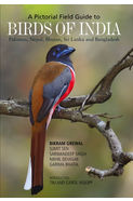 Birds Of India By Bikram Grewal