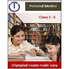 Personal guide- Science & Maths Olympiad- Class (2- 6)