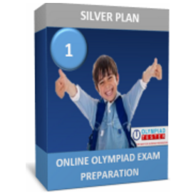 Class 1- NSO IMO preparation- SILVER PLAN (Sample mock tests)