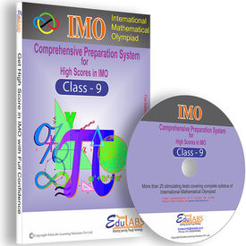 Class 9- NSO Olympiad preparation- (CD by iachieve)