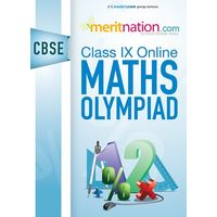 Online Practice & Training tests pack for IMO / Math Olympiad- Class 9
