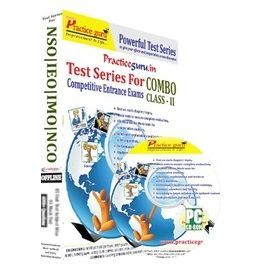 Class 2- NSO NCO IEO IMO test series (CD Pack)