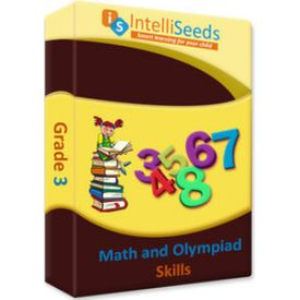 Class 3- Mental Reasoning- 3 months- Intelliseeds