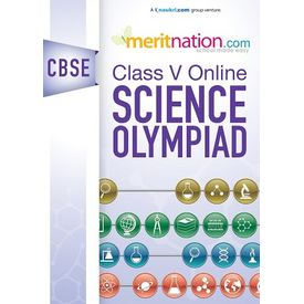 Online Practice & Training tests for NSO / Science Olympiad- Class 5