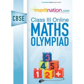 Online Practice and Training tests for IMO / Math Olympiad- Class 3