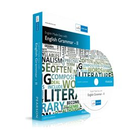 English made easy with English Grammar- 2 (1CD pack)