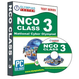 Class 3- NCO preparation- Powerful test series (CD)