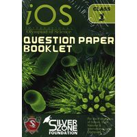 Class 1- international Olympiad of Science (iOS) question paper booklet