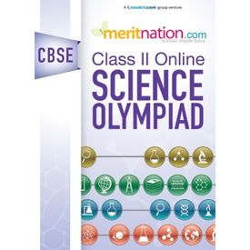 Online Practice & Training tests pack for NSO / Science Olympiad- Class 2