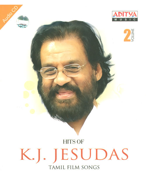 Hits Of Jesudas Vol- 2 (Tamil) ~ ACD