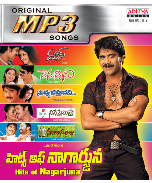 Hits Of Nagarjuna~ MP3