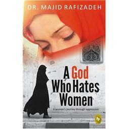 A God Who Hates Women, Paperback