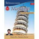 New MathSight With Practice Book 7 (With CD)