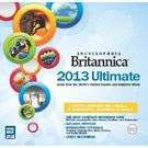 Encyclopaedia Britannica 2013 Ultimate Reference Suite DVD ROM