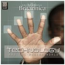 Britannica Technology and The Modern World CD