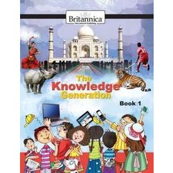 The Knowledge Generation Book 1 (Paperback)